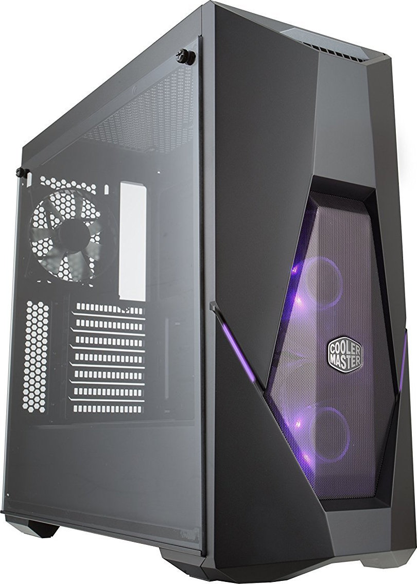 6gb Nvidia GTX _32gb RAM_NVMe SSD_4.7ghz 8 Core i7 XGAMERtechnologies Custom Made Gaming Computer with 3 games free