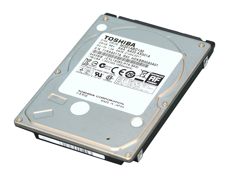 1TB internal Laptop Hard drive {brand new}