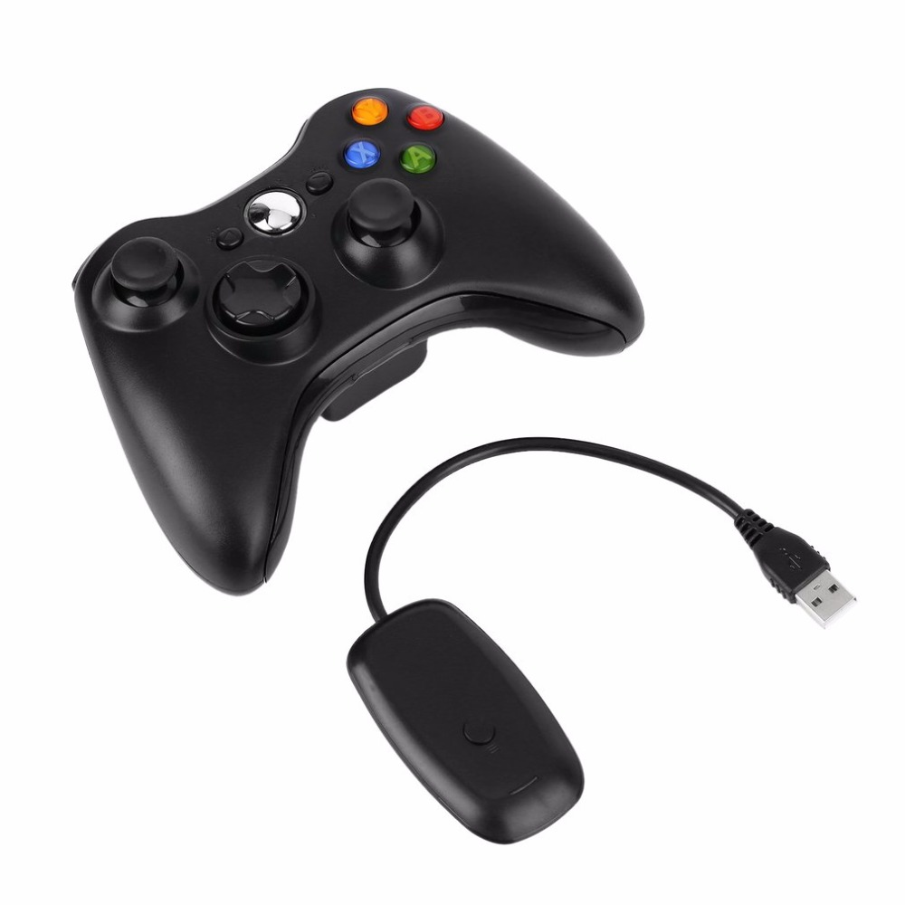 https://www.xgamertechnologies.com/images/products/XBOX PC Wireless Gamepad with receiver.jpg
